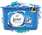 Kapsułki do prania Lenor Radiant Water Lilly