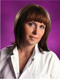 dr Bożena Bierzniewska dermatolog