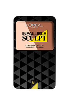 LOréal Paris Infallible Sculpt