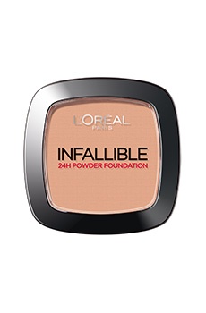 LOréal Paris Infallible 24H Matte