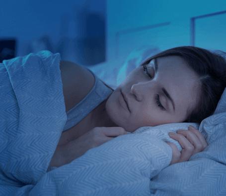 Tampon na noc