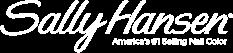 Logo Sally Hansen